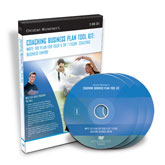 Christian Mickelsen - The Coach's Business Plan Tool Kit