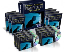 Dan Bradbury 'Internet Marketing Masterclass for Coaches'