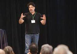 Buck Rizvi & Michael Lovitch - Health Business Intensive