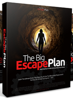 Tanner Larsson - The Great Escape Plan - 6 Figure Store