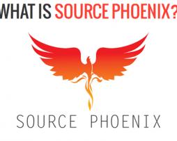 Source Phoenix by Alex Becke