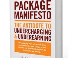 Bill Baren – High End Package Manifesto