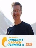 Jeff Walker - Product Launch Formula 2015