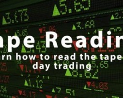 Tape Reading – Learn How To Read The Tape For Day Trading