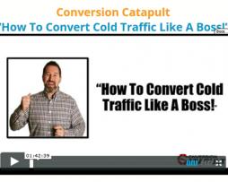 Conversion Catapult – Copywriter Catapult