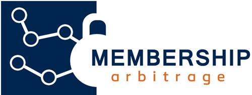 Dr Ben Adkins – Membership Arbitrage