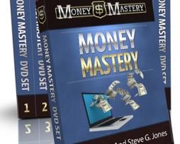 Mike Litman & Steve G. Jones – The Money Mastery System