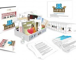 Dave Dee – Your Marketing Department in a Box