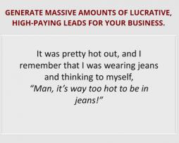 Lee Nazal – LinkedIN Legion Of Leads