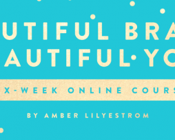 Amber Lilyestrom – Beautiful Brand – Beautiful You