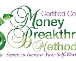 Money Breakthrough Method Certified Coach Training
