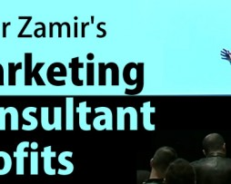 Talor Zamir – Marketing Consultant Profits